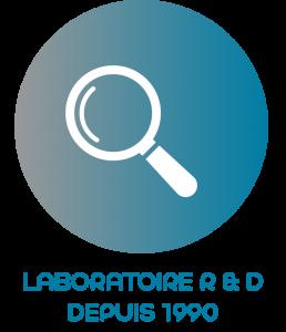Laboratoire RetD depuis 19990